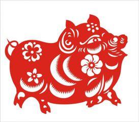 2021属猪人哪个方位求财好