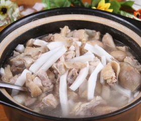 椰子炖鸡的各种家常做法技巧