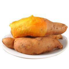 红薯的家常自制做法大全