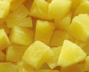 菠萝食谱的家常制作做法大全
