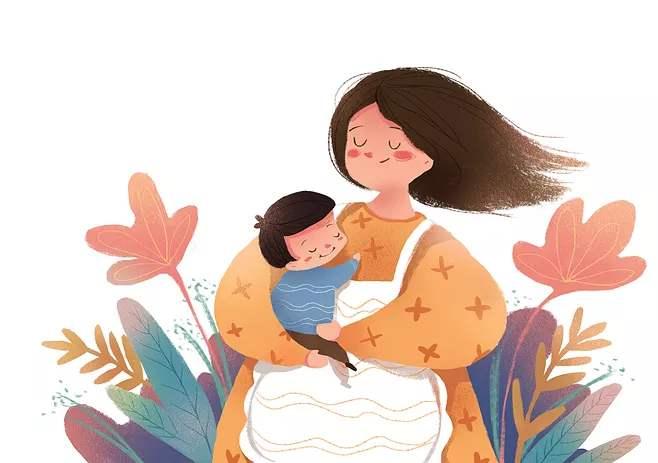 母亲节祝福语简短独特英文图片