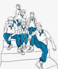 2020五四青年节说说_鼓励青年人的正能量句子