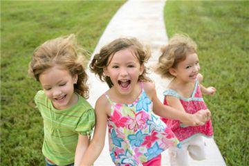 2020儿童节祝福语随笔精选_6.1给孩子的祝福语