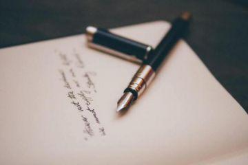 英语求职信范文