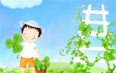 2020送给孩子们六一儿童节真挚祝福随笔【精选】