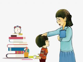向妈妈分享的早教老师心得