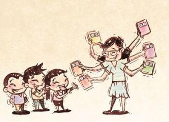 学前班心得教师体会3篇