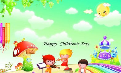 国际六一儿童节活动参加心得3篇