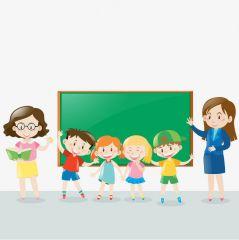 低年级班主任教育工作随笔3篇