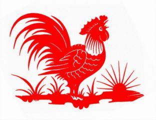 属鸡哪些年份容易发财