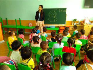 2020中班教育随笔短篇精选6篇