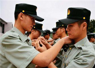 八一退休军人问候祝福语精选2020