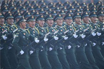 2020退伍军人代表八一建军节发言稿5篇
