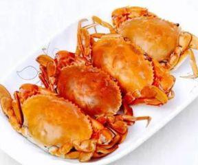 营养价值的螃蟹食谱家常制作教程